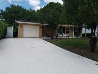 4413 Rossmore Drive, Orlando, FL 32810 - MLS#: O5705324