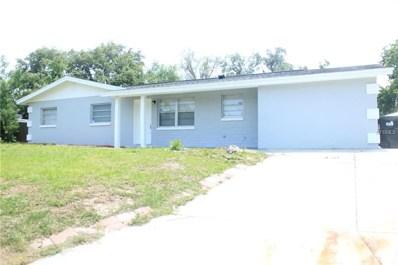 3310 Sutton Drive, Orlando, FL 32810 - MLS#: O5705325