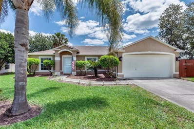 257 Heronwood Circle, Deltona, FL 32725 - MLS#: O5705328