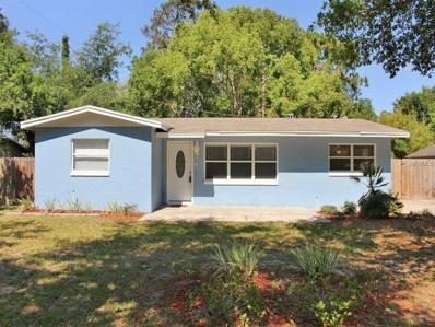 410 Avenue E, Chuluota, FL 32766 - MLS#: O5705375