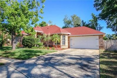 8513 Lansdale Court, Orlando, FL 32818 - #: O5705378