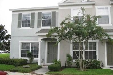 5354 Hawkstone Drive, Sanford, FL 32771 - MLS#: O5705385