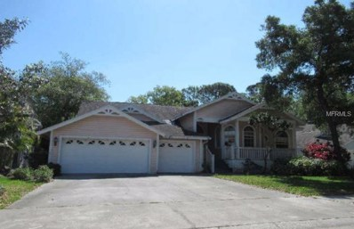 366 Grand Bay Drive, Palm Harbor, FL 34683 - MLS#: O5705403