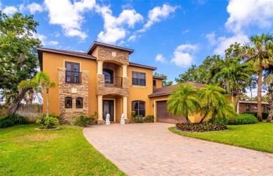 123 Esther Drive, Cocoa Beach, FL 32931 - MLS#: O5705409