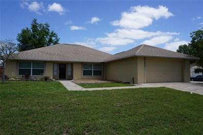 1586 Elf Stone Drive, Casselberry, FL 32707 - MLS#: O5705421