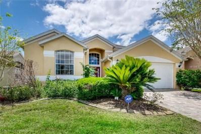 515 Sagecreek Court, Winter Springs, FL 32708 - MLS#: O5705428