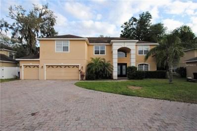 119 Hopewell Drive, Ocoee, FL 34761 - MLS#: O5705435