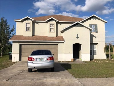 7314 Country Run Parkway, Orlando, FL 32818 - MLS#: O5705455
