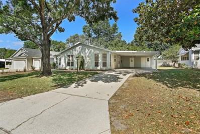 1401 E Schwartz Boulevard, Lady Lake, FL 32159 - MLS#: O5705457