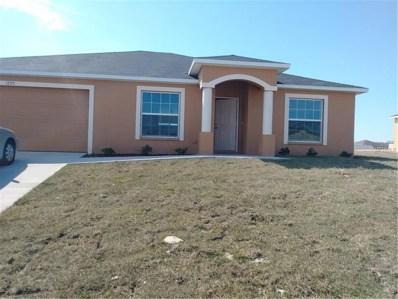 182 Brookshire Drive, Lake Wales, FL 33898 - MLS#: O5705458