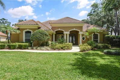 501 Fawn Hill Place, Sanford, FL 32771 - MLS#: O5705470