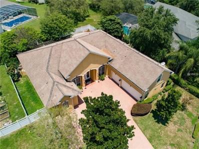 3825 Greystone Legend Place, Oviedo, FL 32765 - MLS#: O5705505