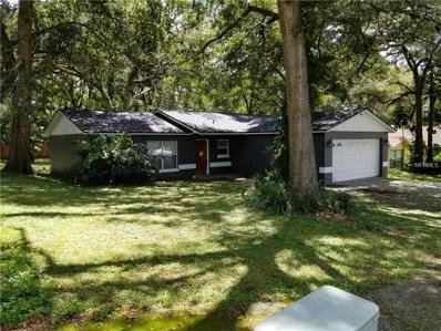 5937 Kenlyn Court, Orlando, FL 32808 - MLS#: O5705507