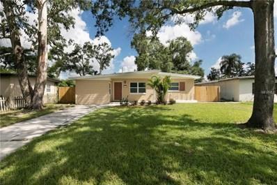 1117 Neuse Avenue, Orlando, FL 32804 - MLS#: O5705516