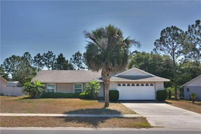 15553 Hidden Lake Circle, Clermont, FL 34711 - MLS#: O5705518