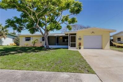 1530 Glen Haven Drive, Merritt Island, FL 32952 - MLS#: O5705520