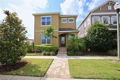 7808 Whitemarsh Way, Reunion, FL 34747 - MLS#: O5705529