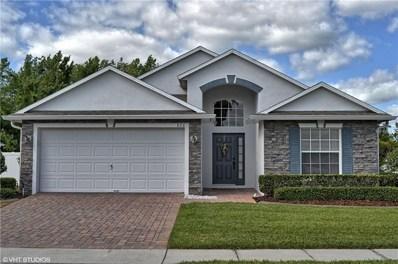 826 Timber Isle Drive, Orlando, FL 32828 - MLS#: O5705548