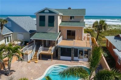 123 S Atlantic Avenue, Cocoa Beach, FL 32931 - MLS#: O5705594