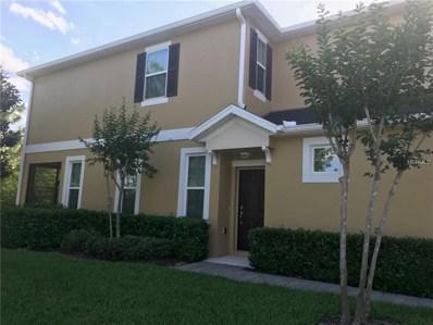 8129 Serenity Spring Drive, Windermere, FL 34786 - MLS#: O5705647