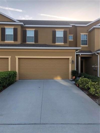 1464 Groundsel Lane, Ocoee, FL 34761 - MLS#: O5705648