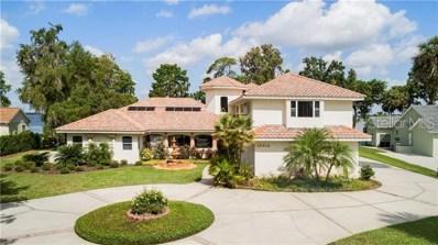 15819 Acorn Circle, Tavares, FL 32778 - MLS#: O5705658