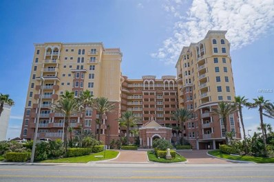 2515 S Atlantic Avenue UNIT 605, Daytona Beach Shores, FL 32118 - MLS#: O5705673