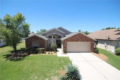 528 Canary Island Court, Orlando, FL 32828 - MLS#: O5705680