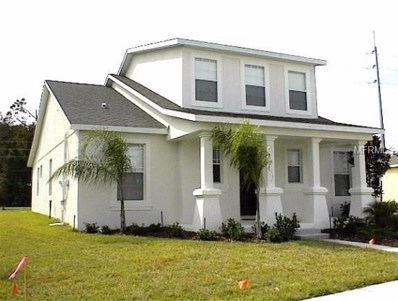 2644 Marg Lane, Kissimmee, FL 34758 - MLS#: O5705687