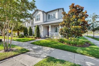 8206 Tavistock Lakes Boulevard, Orlando, FL 32827 - MLS#: O5705696