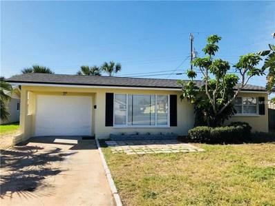 25 Beechwood Drive, Ormond Beach, FL 32176 - MLS#: O5705705