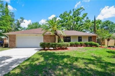6751 Rubens Court, Orlando, FL 32818 - MLS#: O5705715