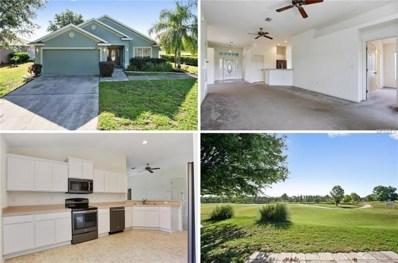 7180 Sherman Hills Boulevard, Brooksville, FL 34602 - MLS#: O5705723