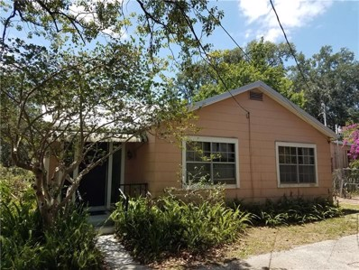 2700 S Brown Avenue, Orlando, FL 32806 - MLS#: O5705724