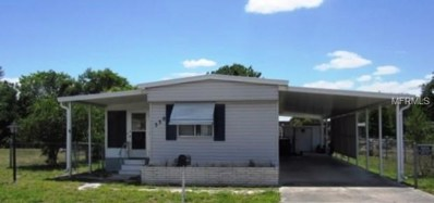 358 Caloosa Court, Lake Wales, FL 33859 - MLS#: O5705753