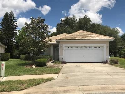 310 Foxhill Court, Debary, FL 32713 - MLS#: O5705756