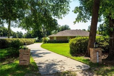 2525 S Spring Garden Avenue, Deland, FL 32720 - MLS#: O5705777
