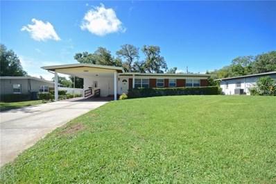 2408 Marzel Avenue, Orlando, FL 32806 - MLS#: O5705778