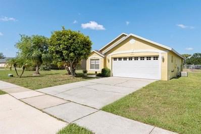 3944 Spring Breeze Drive, Orlando, FL 32829 - MLS#: O5705781