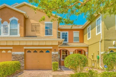 9418 Tawnyberry Street, Orlando, FL 32832 - MLS#: O5705788