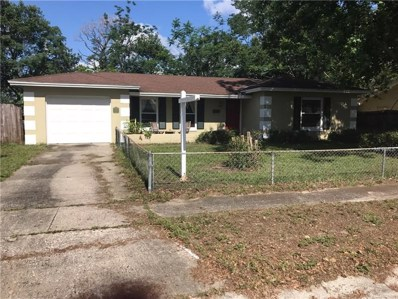 511 Forest Drive, Casselberry, FL 32707 - MLS#: O5705794