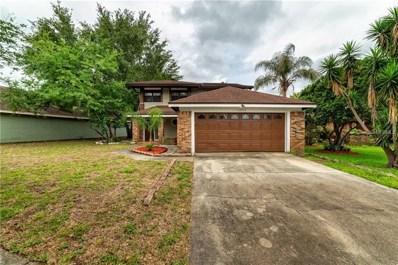 4518 S Hampton Drive, Orlando, FL 32812 - MLS#: O5705796