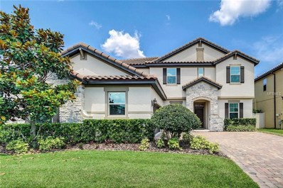 11807 Cave Run Avenue, Windermere, FL 34786 - MLS#: O5705815