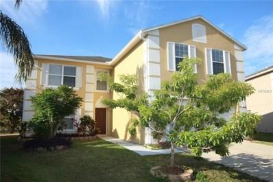 1101 Kempton Chase Parkway, Orlando, FL 32837 - MLS#: O5705816