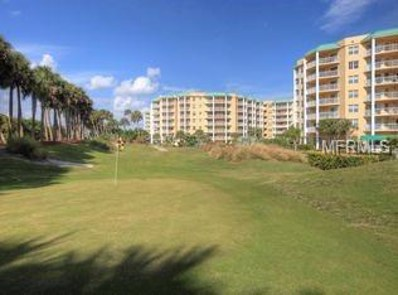 4650 Links Village Drive UNIT B102, Ponce Inlet, FL 32127 - MLS#: O5705820