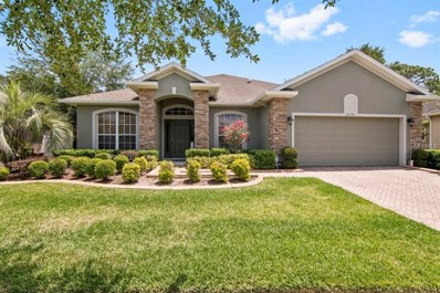 3110 Lake Jean Drive, Orlando, FL 32817 - MLS#: O5705825