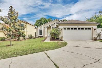 1173 Crispwood Court, Apopka, FL 32703 - MLS#: O5705833