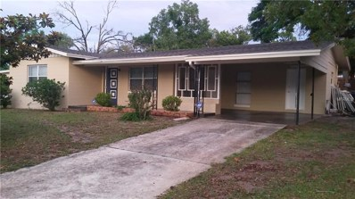 5816 Harrington Drive, Orlando, FL 32808 - #: O5705834