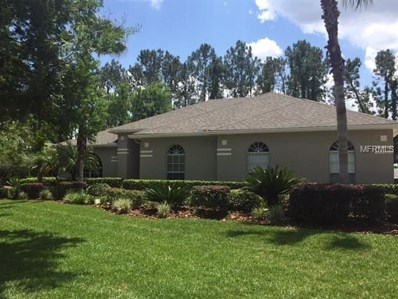 341 Meadow Beauty Terrace, Sanford, FL 32771 - MLS#: O5705848