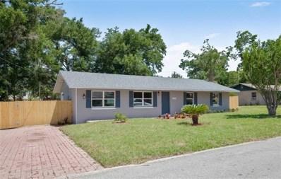 2374 Partnership Hills Drive, Apopka, FL 32712 - MLS#: O5705857